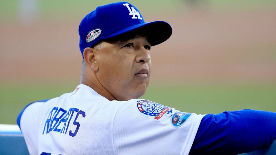RED SOX BASEBALL LEX SPORT WORLD SERIES DODGERS DAVE ROBERTS