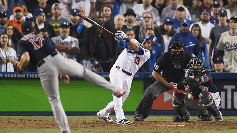 RED SOX BASEBALL LEX SPORT WORLD SERIES DODGERS MAX MUNCY