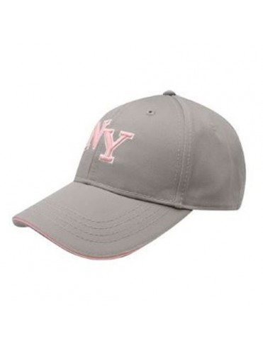 CASQUETTE NY NO FEAR LADY BASEBALL SOFTBALL LEX SPORT