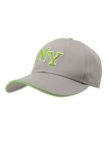 CASQUETTE NY NO FEAR MEN BASEBALL SOFTBALL LEX SPORT