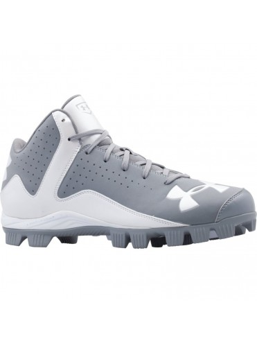 CHAUSSURES UNDER ARMOUR LEAD OFF MID RM BASEBALL SOFTBALL LEX SPORT