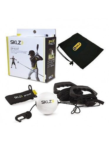 ZIP-N-HIT PRO SKLZ BASEBALL SOFTBALL LEX SPORT