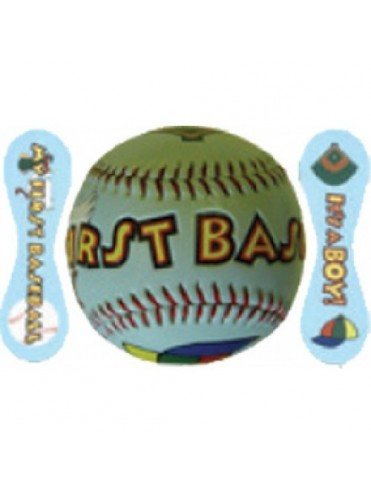 BALLE BASEBALL BABY BOY SOFTBALL LEX SPORT