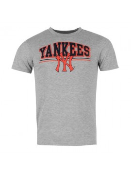TEE-SHIRT NEW-YORK YANKEES
