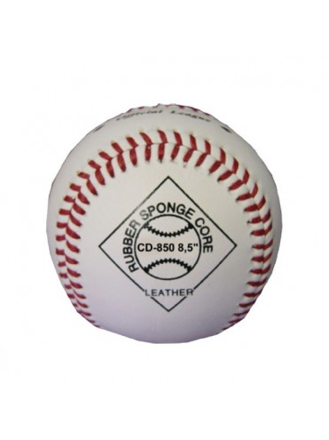 "BALLE BASEBALL 8.5"" COVEE CD-850 SOFTBALL LEX SPORT"