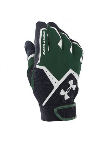 GANTS DE BATTING UNDER ARMOUR YOUTH BASEBALL SOFTBALL LEX SPORT