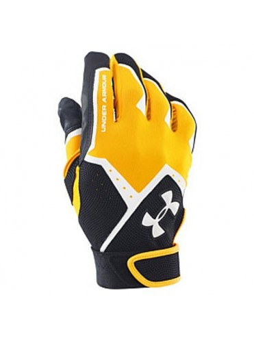 GANTS DE BATTING UNDER ARMOUR BASEBALL SOFTBALL LEX SPORT