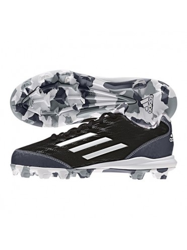 CHAUSSURES ADIDAS WHEELHOUSE 3 LOW BK BASEBALL SOFTBALL LEX SPORT