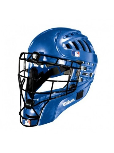 MASQUE DE CATCH WILSON BASEBALL SOFTBALL LEX SPORT