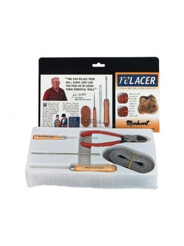 LACING KIT DELUXE LACET GANT BASEBALL SOFTBALL LEX SPORT