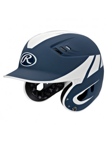 CASQUE RAWLINGS R16A2J JUNIOR BASEBALL SOFTBALL LEX SPORT