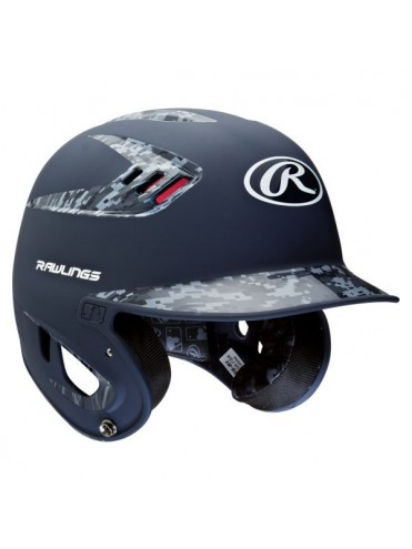 CASQUE RAWLINGS S80XMCS BASEBALL SOFTBALL LEX SPORT