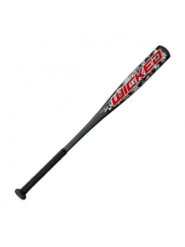 BATTE RAWLINGS WICKED YBRAW (-10) BASEBALL SOFTBALL LEX SPORT