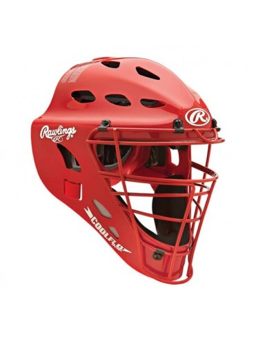 MASQUE DE CATCH RAWLINGS ADULTE BASEBALL SOFTBALL LEX SPORT