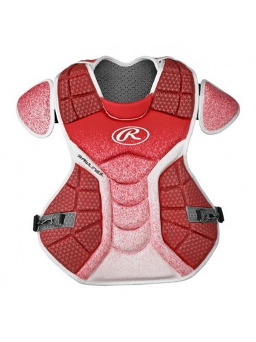 PLASTRON CATCH RAWLINGS CPVEL ADULTE BASEBALL SOFTBALL LEX SPORT
