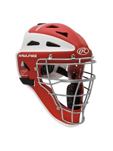 MASQUE DE CATCH RAWLINGS CHVEL ADULTE BASEBALL SOFTBALL LEX SPORT