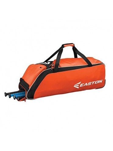 SAC A ROULETTES EASTON E510W BATTE BASEBALL SOFTBALL LEX SPORT