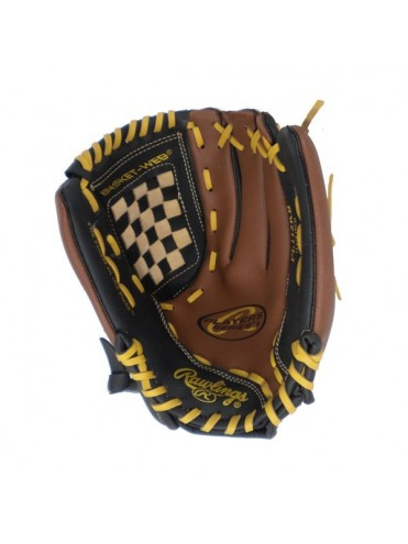 "GANT RAWLINGS PLAYERS TARPL115KB 11.5"" BASEBALL SOFTBALL LEX SPORT"