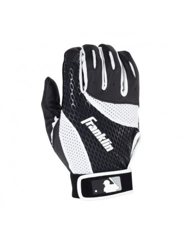 GANTS DE BATTING FRANKLIN 2NDSKINZ ADULTE BASEBALL SOFTBALL LEX SPORT