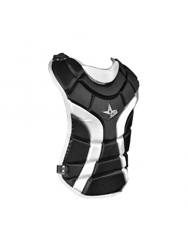 PLASTRON CATCH ALL STAR CP22LS ADULTE BASEBALL SOFTBALL LEX SPORT