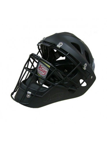 MASQUE DE CATCH ADAMS CH6000 ADULTE BASEBALL SOFTBALL LEX SPORT