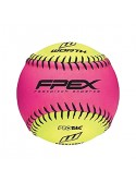 "BALLE SOFTBALL 10"" WORTH FPEX"