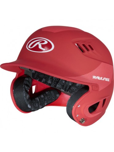 CASQUE RAWLINGS R16CFS SENIOR BASEBALL SOFTBALL LEX SPORT