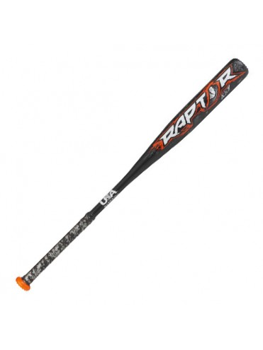 BATTE RAWLINGS RAPTOR US8R10 (-10) BASEBALL SOFTBALL LEX SPORT