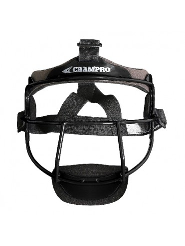 MASQUE DE PROTECTION GRILLE DEFENSE CHAMPRO BASEBALL SOFTBALL LEX SPORT
