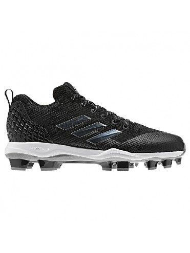CHAUSSURES ADIDAS POWERALLEY 5 TPU BASEBALL SOFTBALL ADULTE LEX SPORT