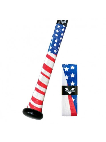 GRIP VULCAN USA POUR BATTE BASEBALL SOFTBALL LEX SPORT