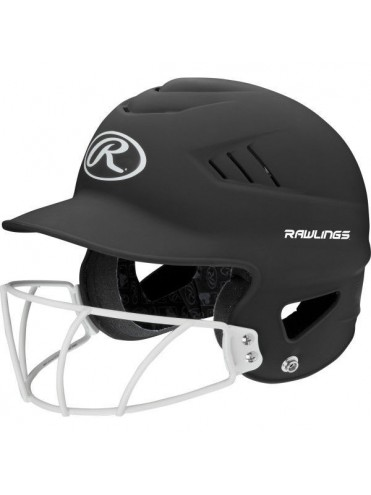 CASQUE RAWLINGS RCFHLFG AVEC GRILLE
