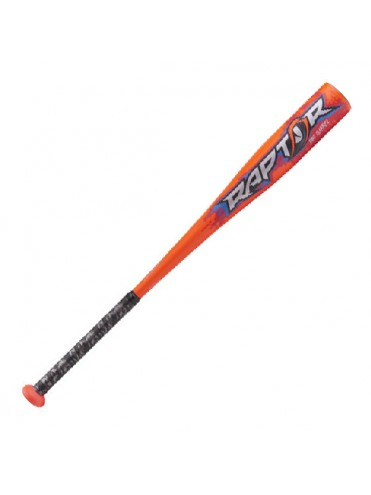 BATTE RAWLINGS RAPTOR US8R8 (-8) BASEBALL SOFTBALL LEX SPORT