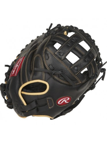 "GANT DE CATCH RAWLINGS RSOCM33BCC 33"" BASEBALL SOFTBALL LEX SPORT"