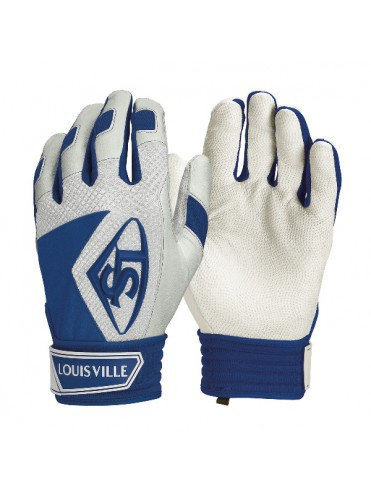 GANTS DE BATTING LOUISVILLE SERIES 7 ADULTE BASEBALL SOFTBALL LEX SPORT