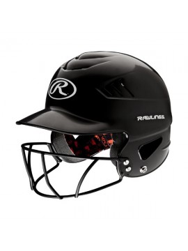 CASQUE RAWLINGS RCFHFG AVEC GRILLE