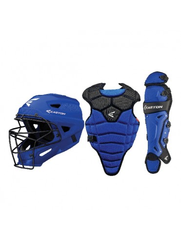 SET DE CATCH EASTON M5 QWIK FIT 12U BASEBALL SOFTBALL LEX SPORT