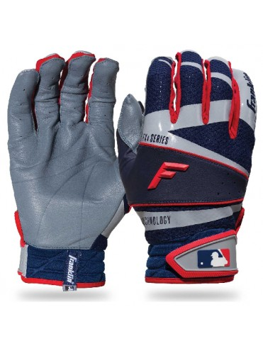 GANTS DE BATTING FRANKLIN FREEFLEX ADULTE BASEBALL SOFTBALL LEX SPORT
