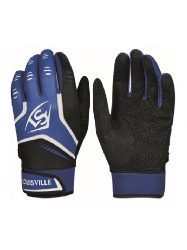 GANTS DE BATTING LOUISVILLE OMAHA ADULTE BASEBALL SOFTBALL LEX SPORT
