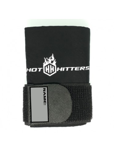 MANCHE DE COMPRESSION HOT HITTERS BASEBALL SOFTBALL LEX SPORT