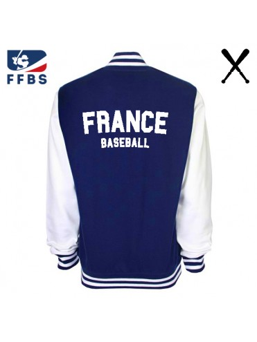 TEDDY FRANCE FFBS BASEBALL SOFTBALL LEX SPORT