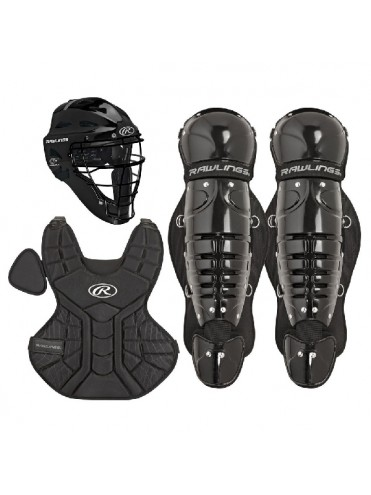 SET DE CATCH RAWLINGS 9U BASEBALL SOFTBALL LEX SPORT