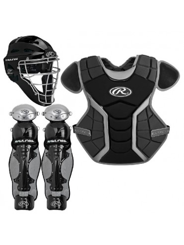 SET DE CATCH RAWLINGS 12U BASEBALL SOFTBALL LEX SPORT