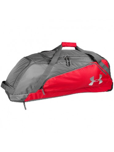 SAC A ROULETTES UNDER ARMOUR LINE DRIVE BASEBALL SOFTBALL LEX SPORT