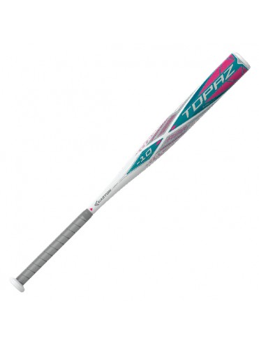 BATTE EASTON FP20TPZ TOPAZ (-10) BASEBALL SOFTBALL LEX SPORT