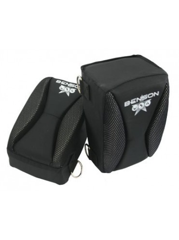 COUSSINS DE CATCH BENSON BASEBALL SOFTBALL LEX SPORT