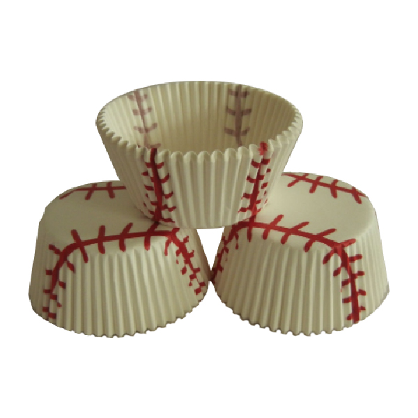 MOULES CUPCAKES FETE DES MERES BASEBALL SOFTBALL LEX SPORT